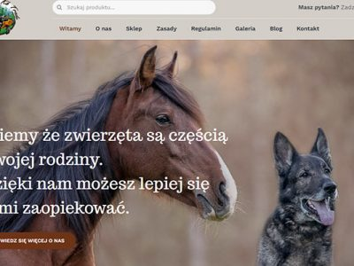KB Trade - karma dla zwierząt