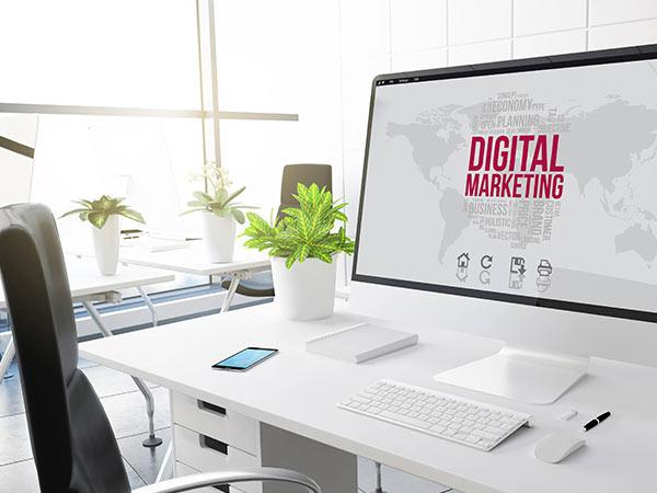 Dlaczego Twoja firma potrzebuje marketingu internetowego w sieci?